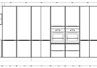 Elevation ovens