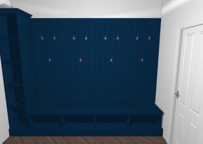Perspective bootroom 1